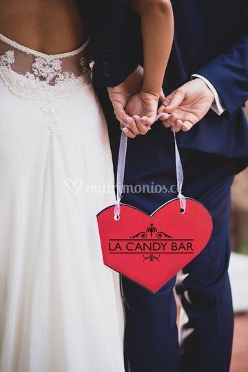 La Candy Bar es amor
