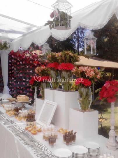 Decoraciones goodi events
