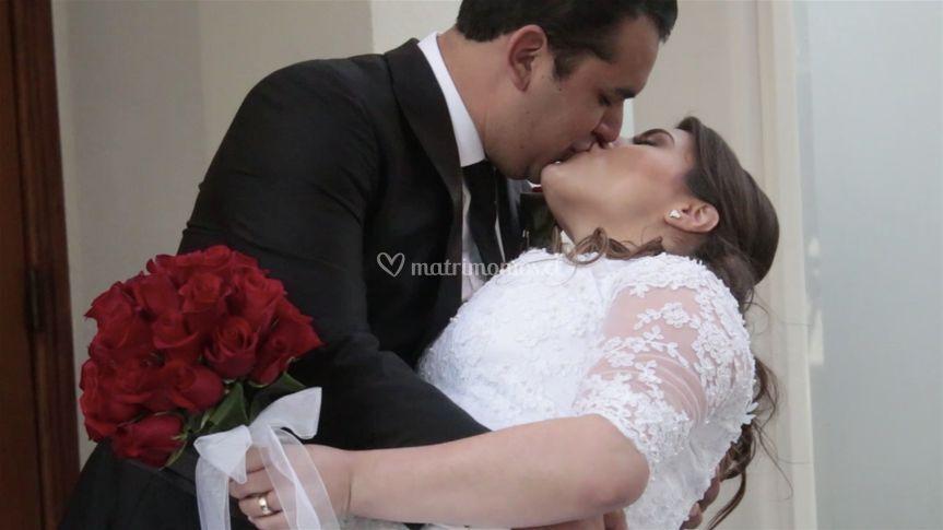 Renzo y Claudia