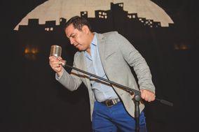Leonardo Rivera - Cantante