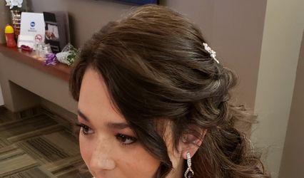 Bárbara Rojas Maquillaje y Peinados 3
