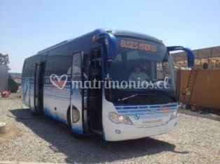 Bus 30 pasajeros