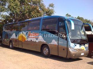 Bus 40 pasajeros