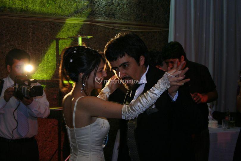Foto y video de matrimonio