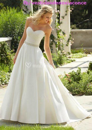 Direccion vestidos de novias concepcion