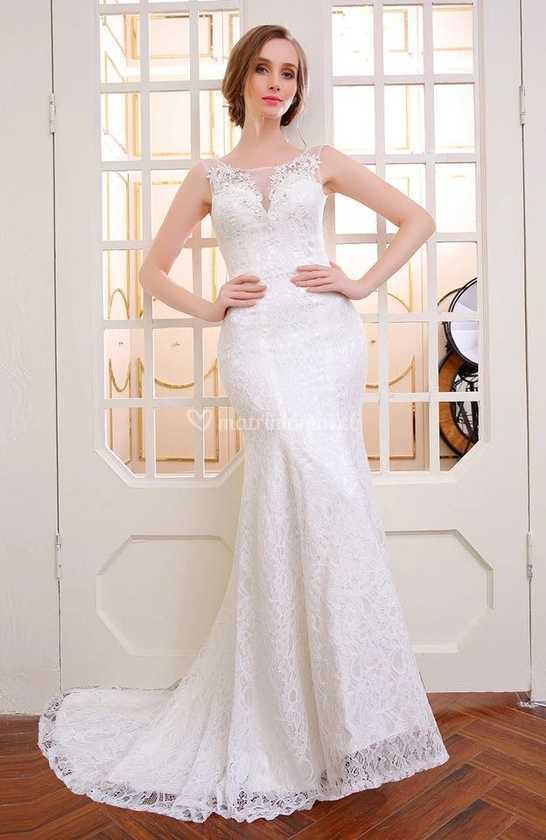 Venta vestidos de novia en concepcion