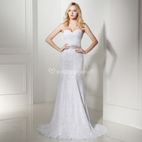 Vestidos de novia concepcion precios