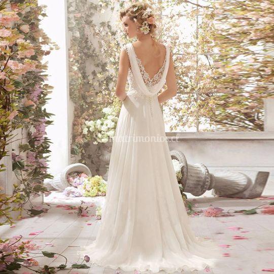 vestidos de novia concepción