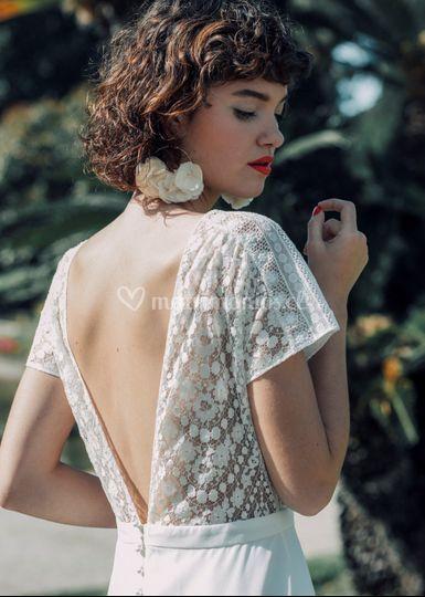 Vestido Mesange