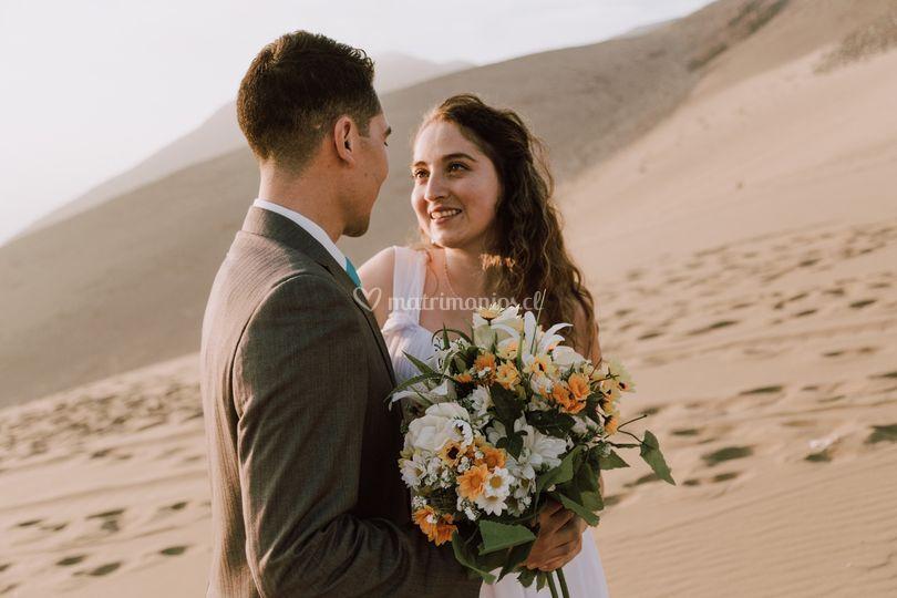 Matrimonio E&D