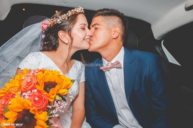 Alejandro y Javiera - Paseo