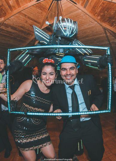 Boda Claudia & Felipe