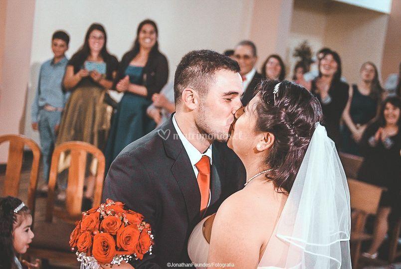 Matrimonio Ninoska & Jhon