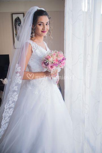 Melissa novia