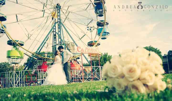 Andrea + Gonzalo
