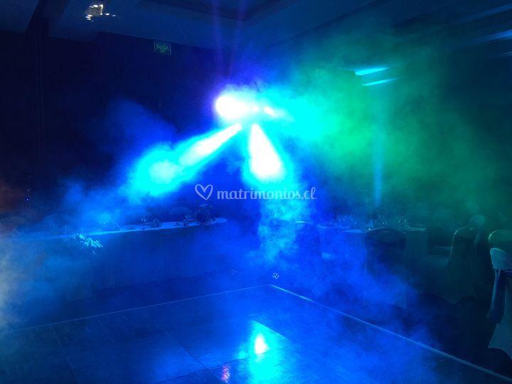 Show Pendidos LED