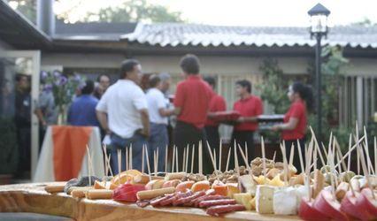 In Banquetería