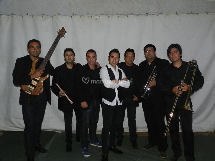Orquesta Best Seller de Temuco