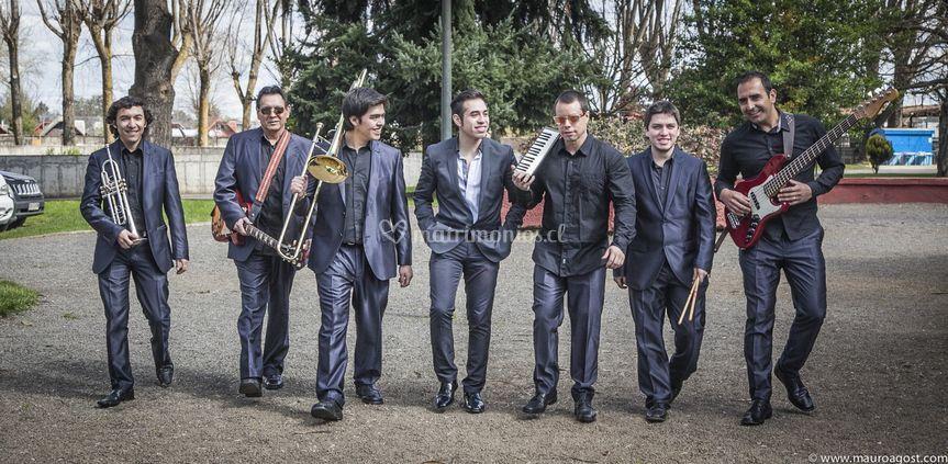 Orquesta Best Seller