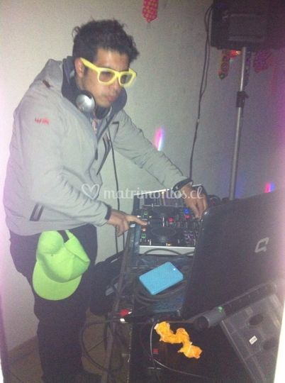 DJ Bugs