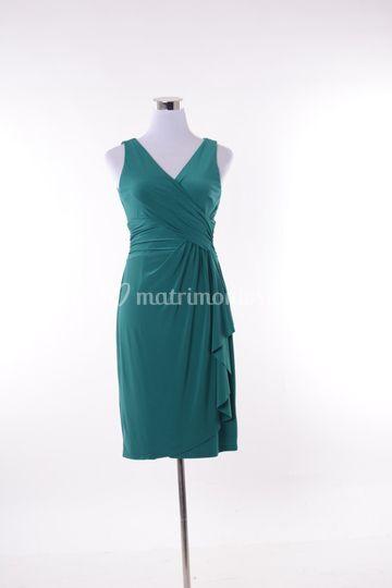 Vestido corto 059