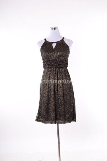 Vestido corto 072