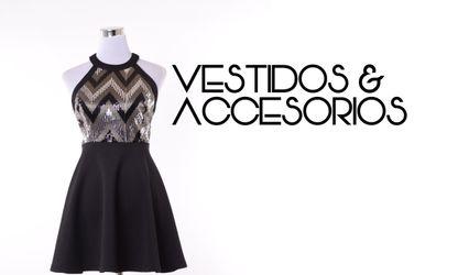 Vestidos y Accesorios