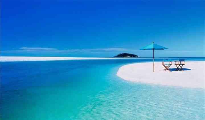 Cuba y sus playas