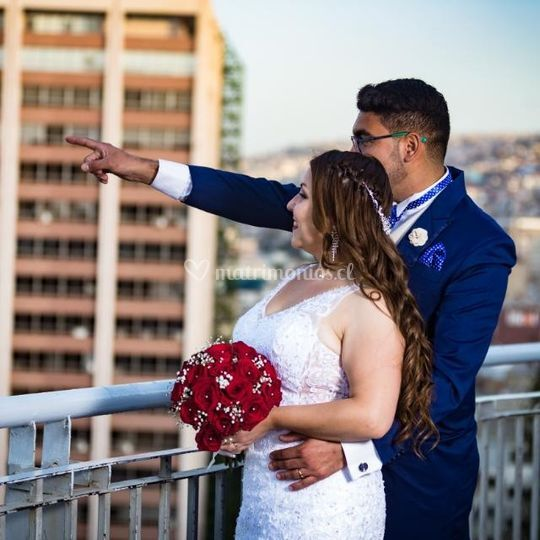 Any Novios-Matrimonio real