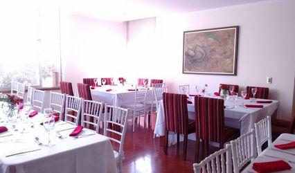 Banquetería Viviana 1
