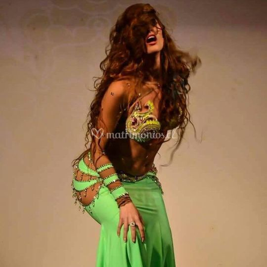 Naisha Belly Dance