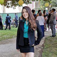 Rocío  Jofre González