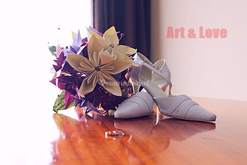 Art & Love