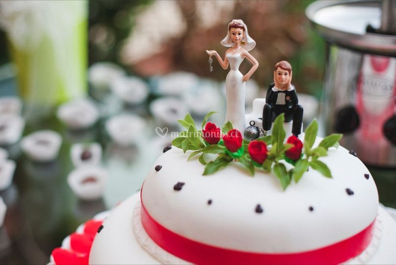 Detalles Matrimonio