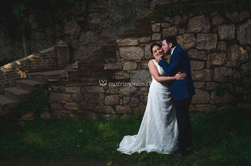 Matrimonio en Viña del Mar
