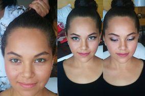 Macarena Nicole Make Up