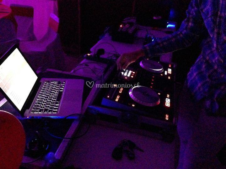 DJ, los mejores de la ciudad