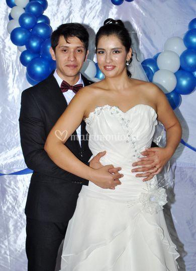 Isaias & Andrea
