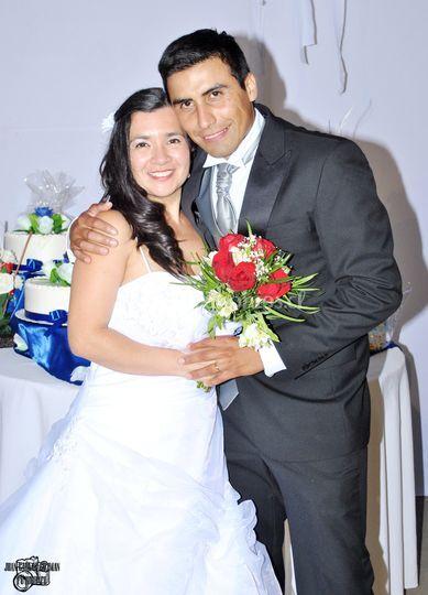 Paulo & Jessica