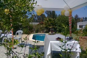 Aguas Marinas Eventos