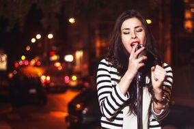 Daniela Cuevas Cantante
