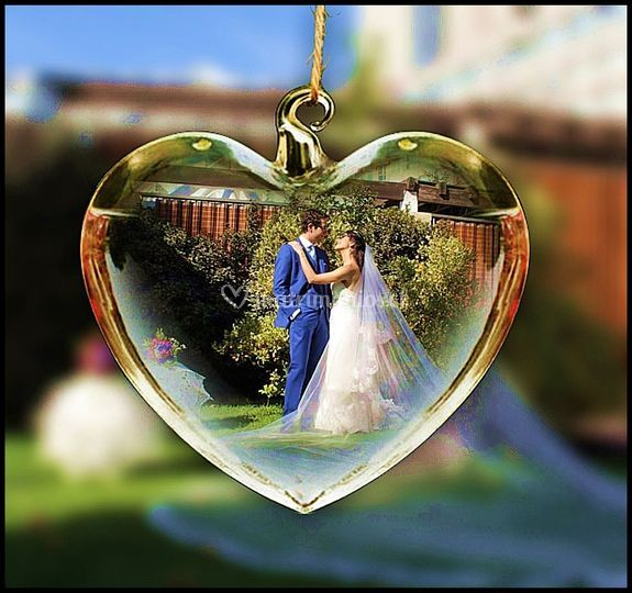 Fantasía matrimonios