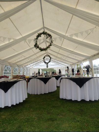 Matrimonio 100 personas