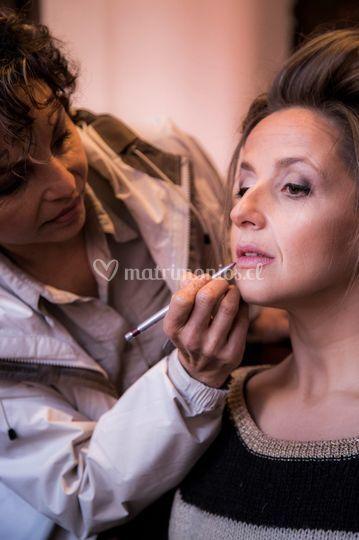 Maquillaje servicios de alta c