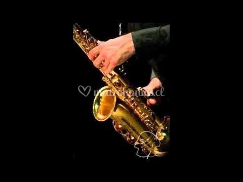 Hernán Mellado Cordero Saxofonista