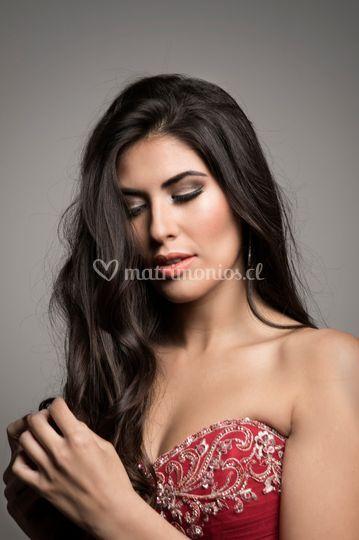 Miss chile universo 2014