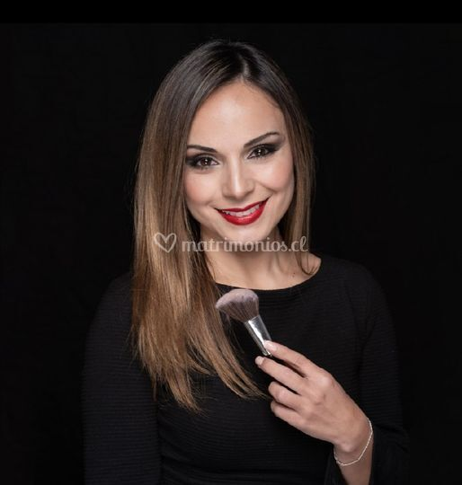 Mónica Peralta Make Up Artist