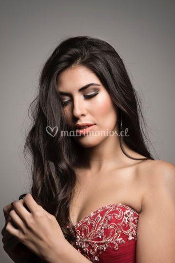 Miss Universo Chile 2014