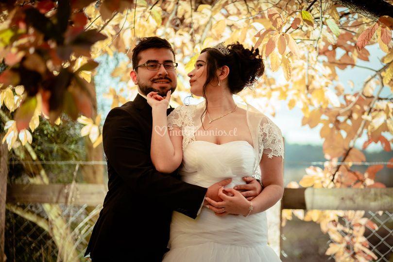 Boda Yulissa & Gerson