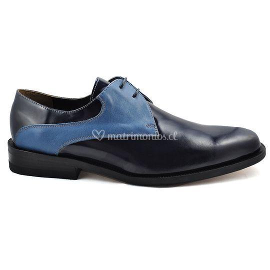 Zapato de novio